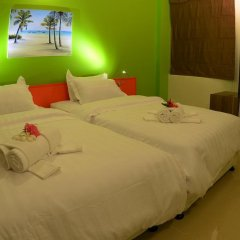 SeaHouse Maldives TopDeck Hotel in North Male Atoll, Maldives from 147$, photos, reviews - zenhotels.com guestroom photo 4