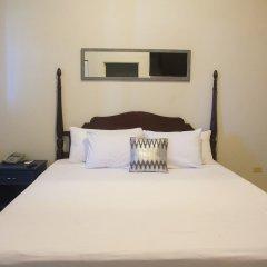 Отель Caribic House Hotel Ямайка, Монтего-Бей - отзывы, цены и фото номеров - забронировать отель Caribic House Hotel онлайн комната для гостей фото 5