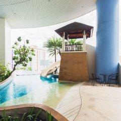 Отель Sky Walk Condominium By Favstay Таиланд, Бангкок - отзывы, цены и фото номеров - забронировать отель Sky Walk Condominium By Favstay онлайн
