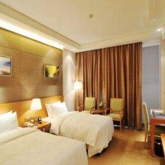 Suzhou Days Hotel комната для гостей