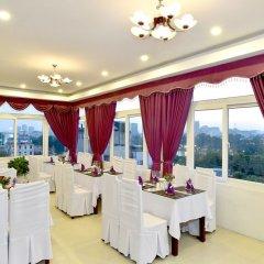 Отель Indochina Legend 2 Hotel Вьетнам, Ханой - отзывы, цены и фото номеров - забронировать отель Indochina Legend 2 Hotel онлайн помещение для мероприятий фото 2