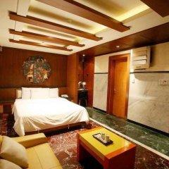 Отель Cello Seocho Южная Корея, Сеул - отзывы, цены и фото номеров - забронировать отель Cello Seocho онлайн комната для гостей фото 6