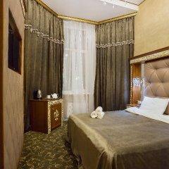 Гостиница Империя комната для гостей фото 11