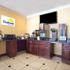 Отель Days Inn by Wyndham Washington DC/Gateway питание