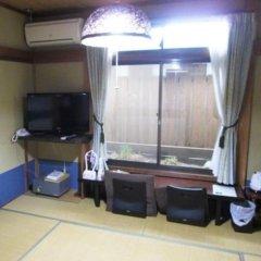 Hotel Iyashinosato Цучиура удобства в номере