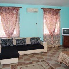 Гостевой дом Элит комната для гостей фото 4