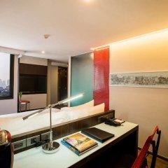 Отель Vib Best Western Sanam Pao удобства в номере