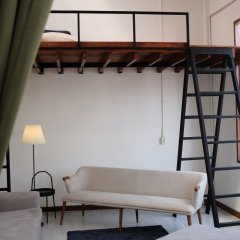 Hostel Urby комната для гостей фото 2