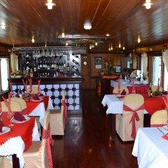 Отель Paragon Cruise питание фото 3