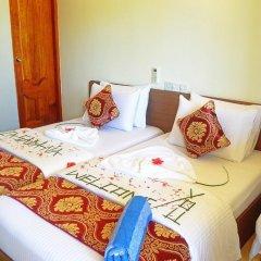 Отель Casadana Thulusdhoo Остров Гасфинолу комната для гостей фото 5