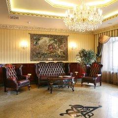 Гостиница Олд Континент интерьер отеля