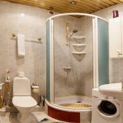 Гостиница Domumetro na Chasovoy Москва ванная