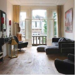 Отель Kees Apartment Нидерланды, Амстердам - отзывы, цены и фото номеров - забронировать отель Kees Apartment онлайн интерьер отеля