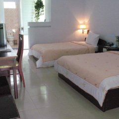 Отель Lak Resort комната для гостей