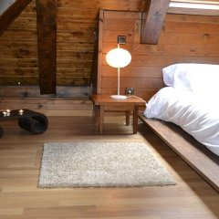 Отель Era Borda Испания, Вьельа Э Михаран - отзывы, цены и фото номеров - забронировать отель Era Borda онлайн спа фото 2