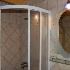Hotel Alexandra ванная