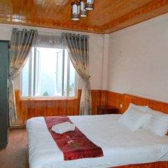 Отель Sapa Impressive Hotel Вьетнам, Шапа - отзывы, цены и фото номеров - забронировать отель Sapa Impressive Hotel онлайн комната для гостей фото 5