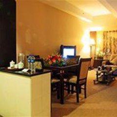 Отель Royal Coast Hotel Китай, Сямынь - отзывы, цены и фото номеров - забронировать отель Royal Coast Hotel онлайн интерьер отеля фото 2
