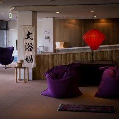 Отель Wataya Besso Кашима интерьер отеля фото 2