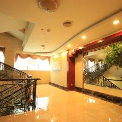 Отель Zilaixuan Hotel Китай, Чжуншань - отзывы, цены и фото номеров - забронировать отель Zilaixuan Hotel онлайн интерьер отеля фото 3