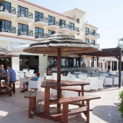 Anmaria Beach Hotel питание