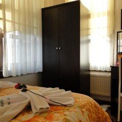 Отель La Fontaine Butik Otel Армутлу в номере