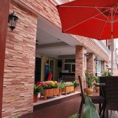 Отель Salin Home Бангкок питание фото 3