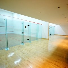 Отель Kennedy Towers - Marina Residences 6 фитнесс-зал фото 3