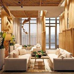 Гостиница DoubleTree by Hilton Almaty интерьер отеля фото 3