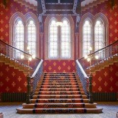 St. Pancras Renaissance Hotel London интерьер отеля фото 3