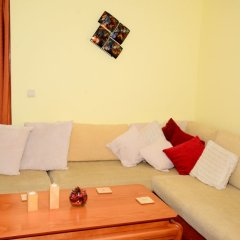 Отель Villas & SPA at Pamporovo Village Пампорово комната для гостей фото 3