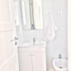 Hostel Triúno ванная