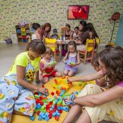 Отель Dream World Aqua детские мероприятия фото 2