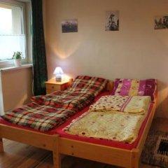 Отель Willa Emma Поронин комната для гостей фото 5