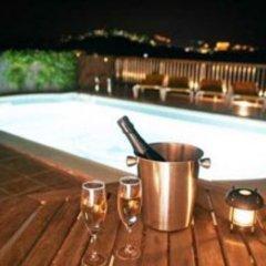 Отель Villa Cristina - INH 27248 Льорет-де-Мар бассейн
