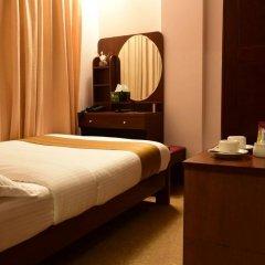 Отель Golden Spiral Maldives Мальдивы, Мале - отзывы, цены и фото номеров - забронировать отель Golden Spiral Maldives онлайн комната для гостей фото 2