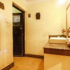 Отель Ambassador Garden Home Непал, Катманду - отзывы, цены и фото номеров - забронировать отель Ambassador Garden Home онлайн сауна