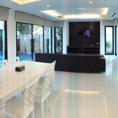 Отель Villa123Phuket Пхукет спа фото 2