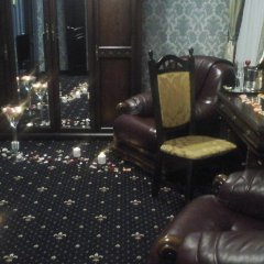 Отель Garden Hall Тернополь помещение для мероприятий фото 2