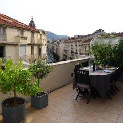 Отель Palais l'Escurial AP4069 балкон