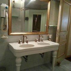 Отель Dimore La Vecchia Firenze Флоренция ванная