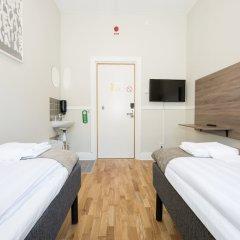 Отель City Hotel Avenyn Швеция, Гётеборг - отзывы, цены и фото номеров - забронировать отель City Hotel Avenyn онлайн комната для гостей фото 5