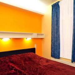 Отель Brussels Royotel комната для гостей