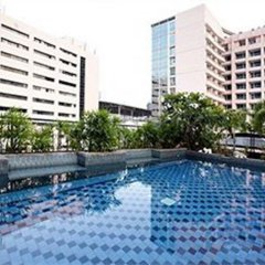 The Siam Heritage Hotel бассейн фото 3