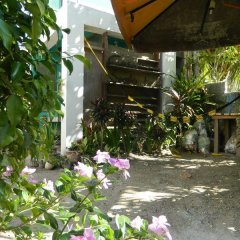 Отель Casa Santa Fe Inn Филиппины, остров Боракай - отзывы, цены и фото номеров - забронировать отель Casa Santa Fe Inn онлайн фото 4