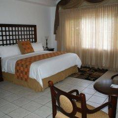 Отель La Casa De Los Arcos Сан-Педро-Сула спа фото 2