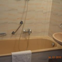 City Hotel Tabor ванная фото 2