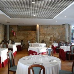 Отель Solar dos Canavarros Douro питание