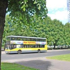 Апартаменты Sunny Esplanade by Old Town городской автобус