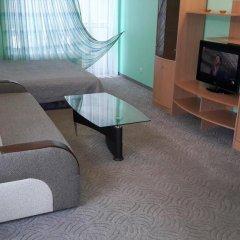 Отель Audriaus Studija комната для гостей